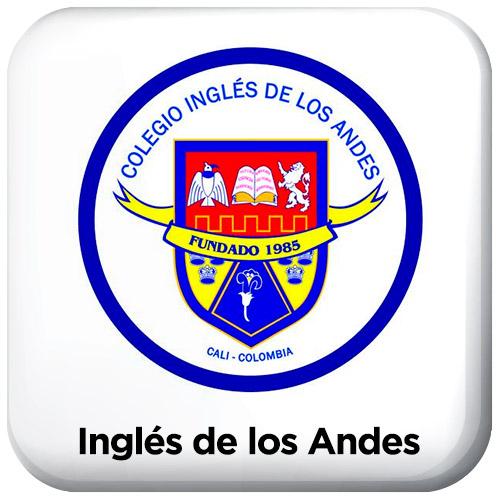 INGLÉS DE LOS ANDES